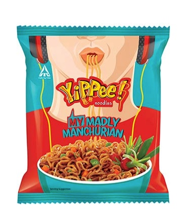 YiPPee! Noodles – My Madly Manchurian: #FirstImpressions