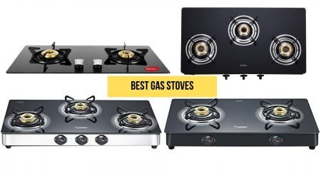Best Gas Stoves in India 2020: Best Gas Stove Brands in India