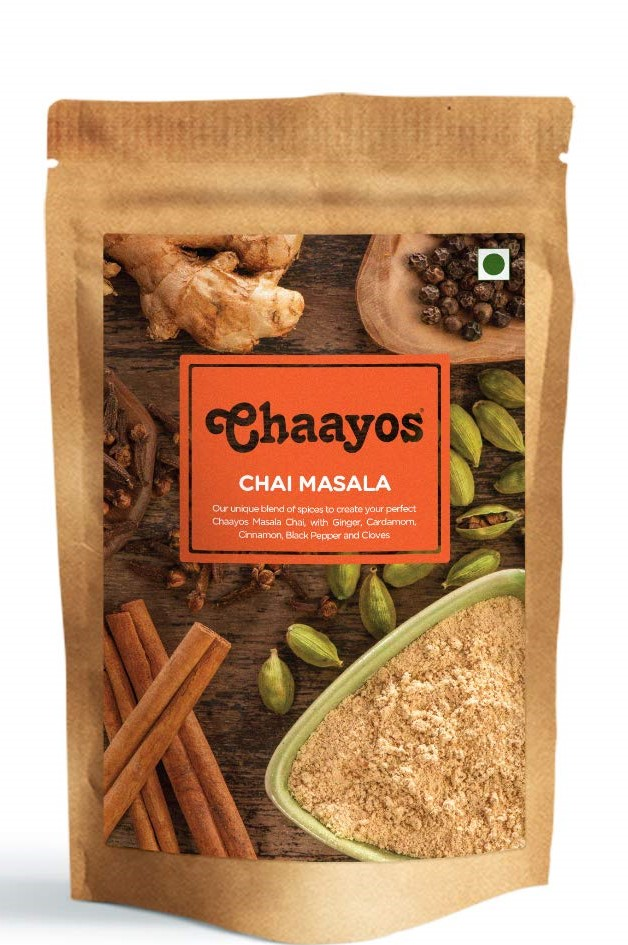 Mishry Mums Review: Chaayos Chai Masala