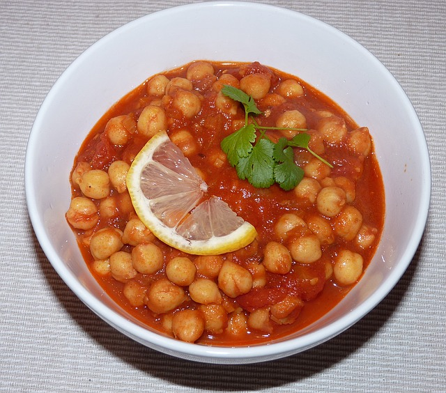 Benefits of Chickpeas: The Best Protein-Rich Legume For Vegetarians