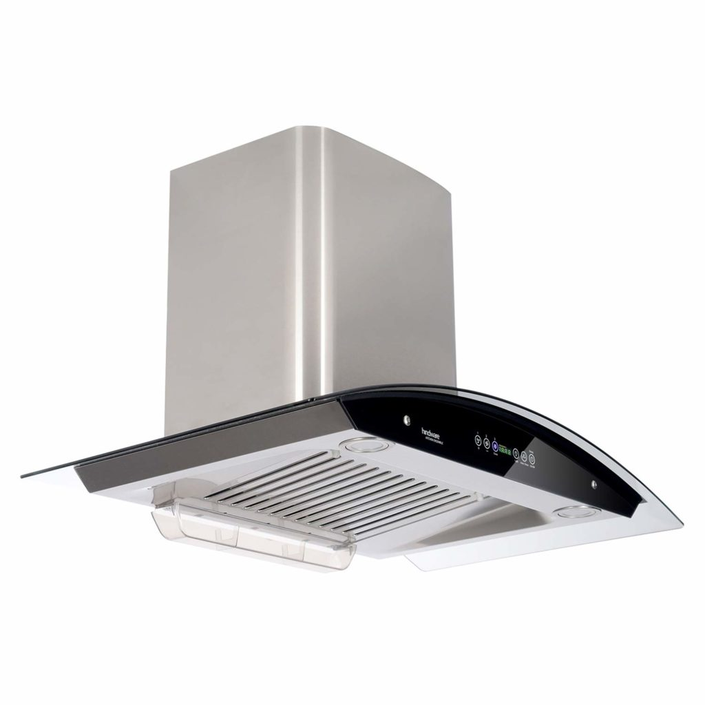 Features To Look For While Buying A Kitchen Chimney