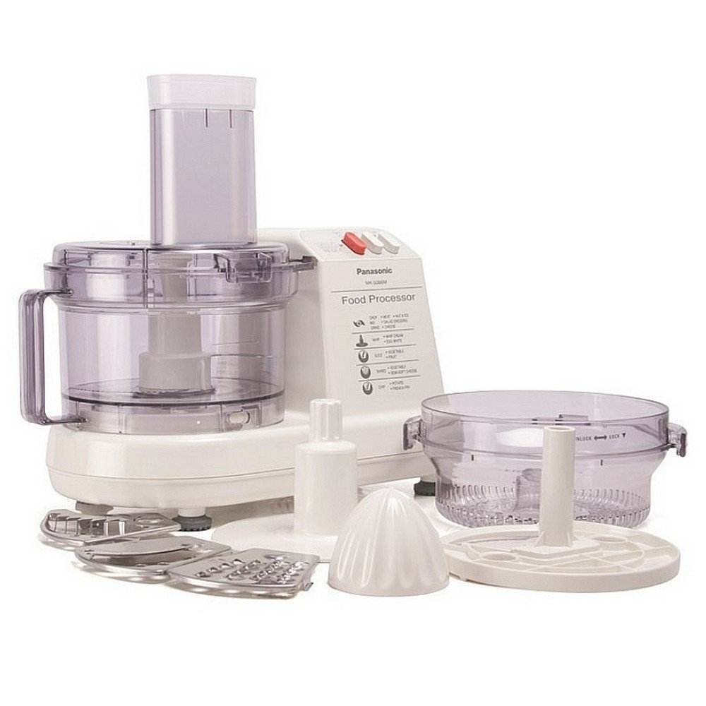 Top 5 Things To Use A Food Processor For