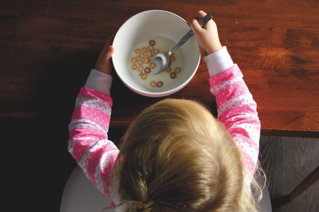 Importance of Breakfast for You And Your Family