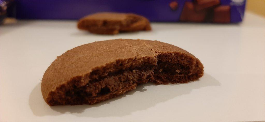 Cadbury ChocoBakes Cookies