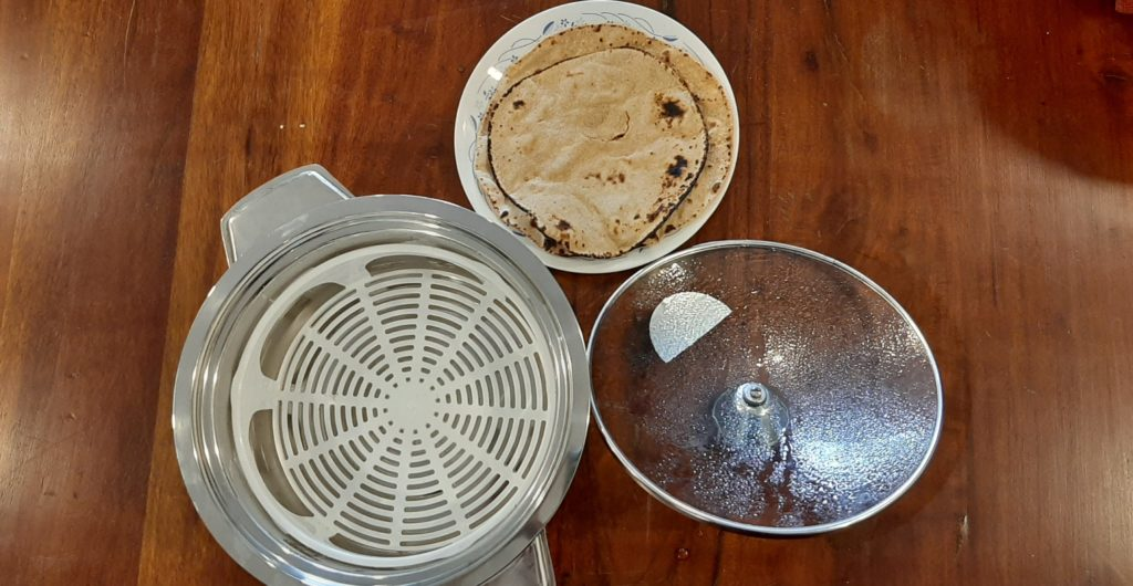 Best Roti Casseroles: Soggy Roties No More
