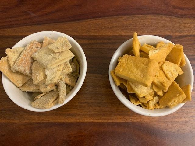 Wingreens Farms Appitas – Baked Pita Chips Review
