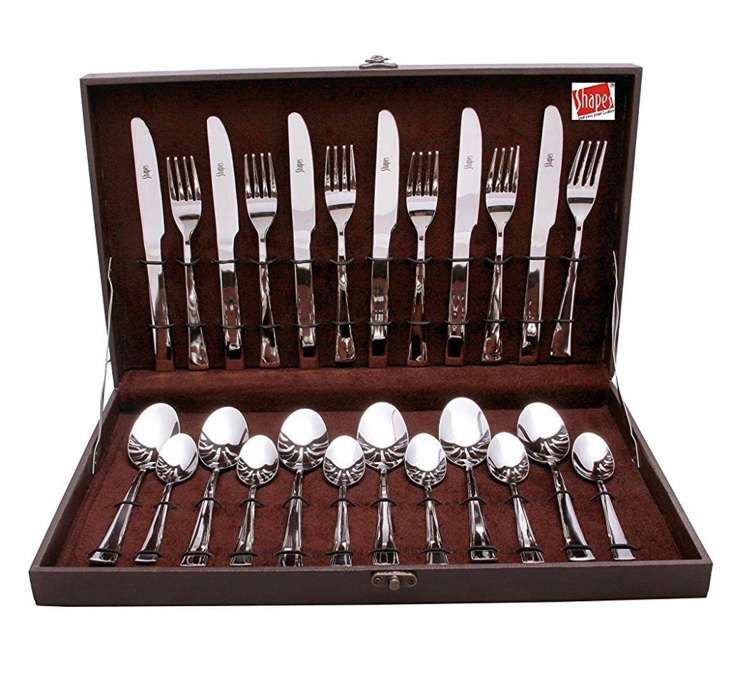 Best Cutlery Sets For Your Home