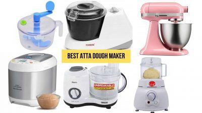 best atta dough maker in India