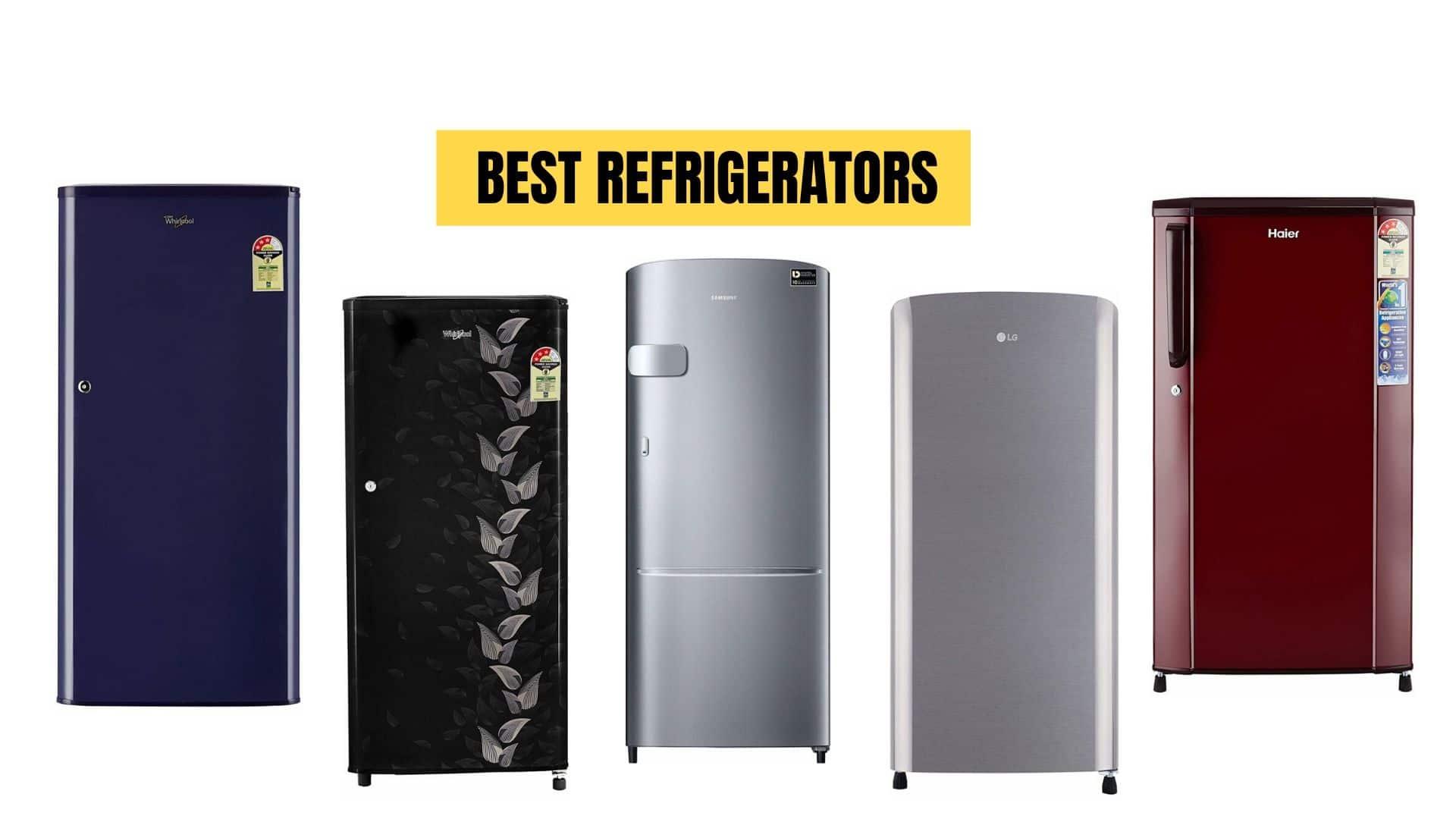 best refrigerator under 15000 in india