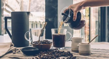 ingredients to add to your coffee for weight loss