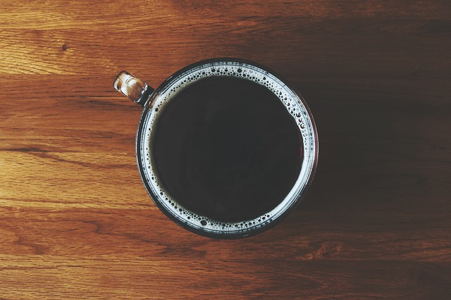 Types of coffee and Benefits of black coffee