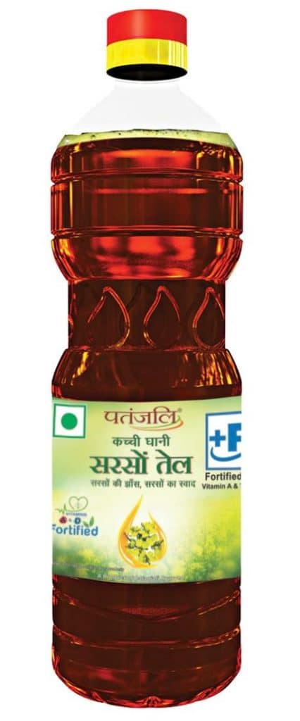 Oils Best Suited For Indian Cooking
