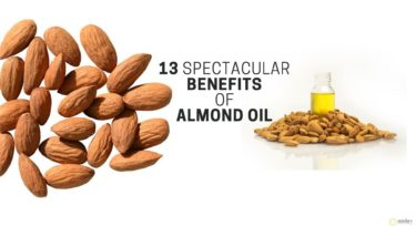 13 spectacular benefits of almond oil