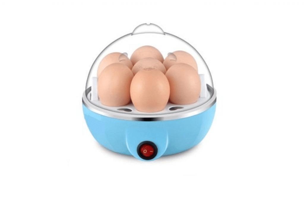 Best Egg Boiler: Petrice Plastic Egg Boiler