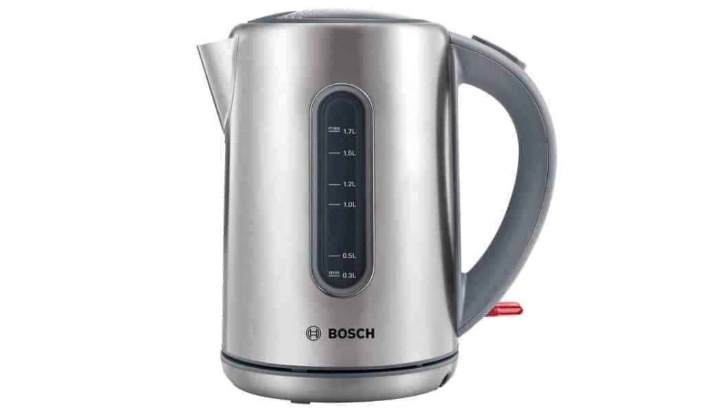 Bosch Lifestyle TWK7901 1.7-Litre Electric Kettle- best electric kettles online