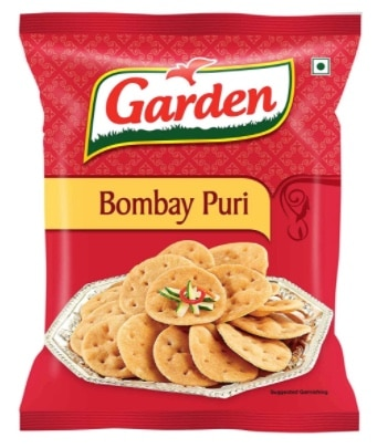 Garden Bombay Puri Review