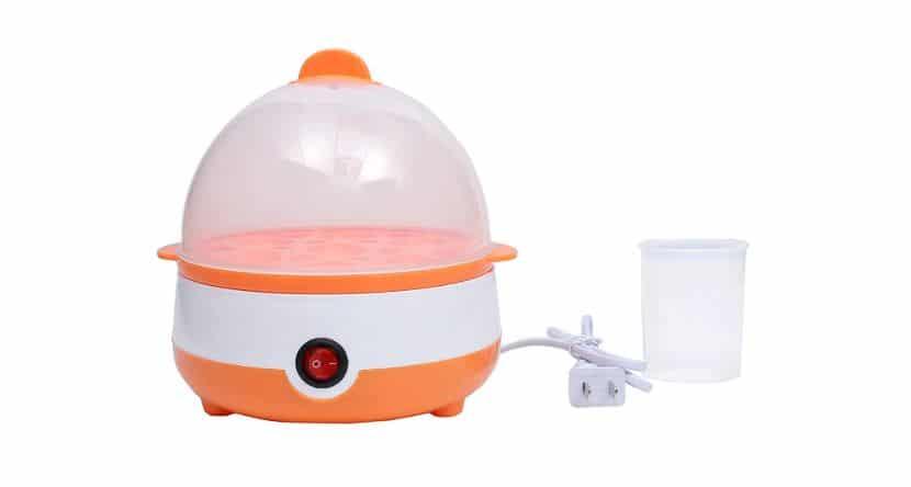 Best Egg Boiler: HSR 1 Litre Plastic Electric Egg Boiler