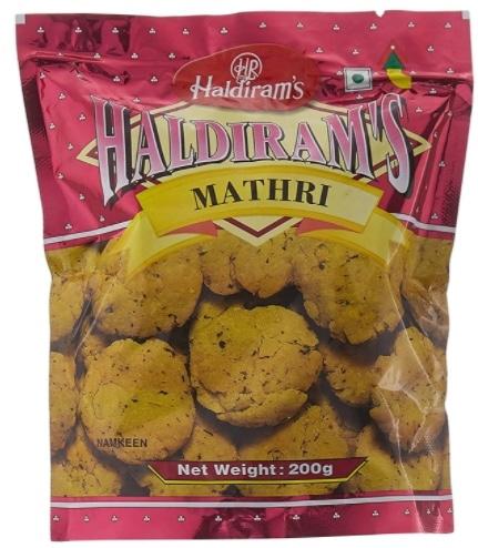 Haldiram's Mathri Review