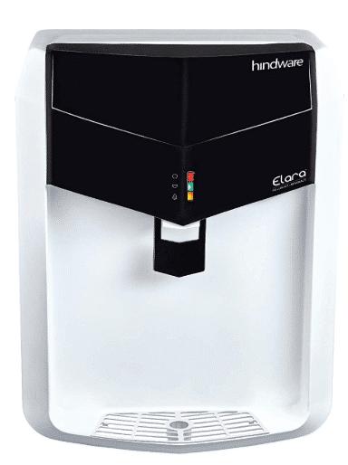 Hindware Elara 7 Stage RO+UV+UF+Minerals 7-L Water Purifier