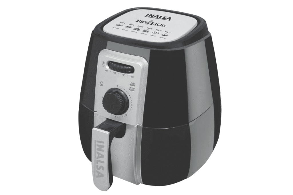 Inalsa Air Fryer 2.9 L Fry Light - Best Air Fryers in India 2020