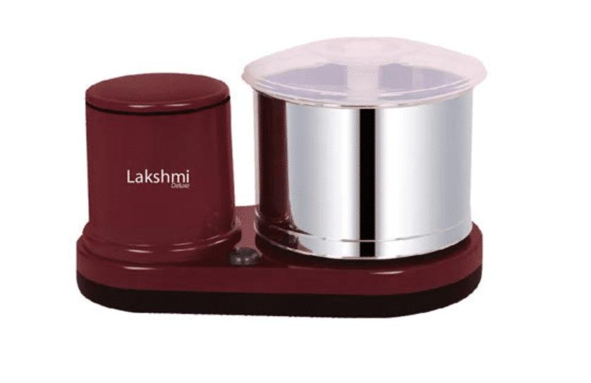 Lakshmi Deluxe Wet Grinder- Best wet grinder in India 2020