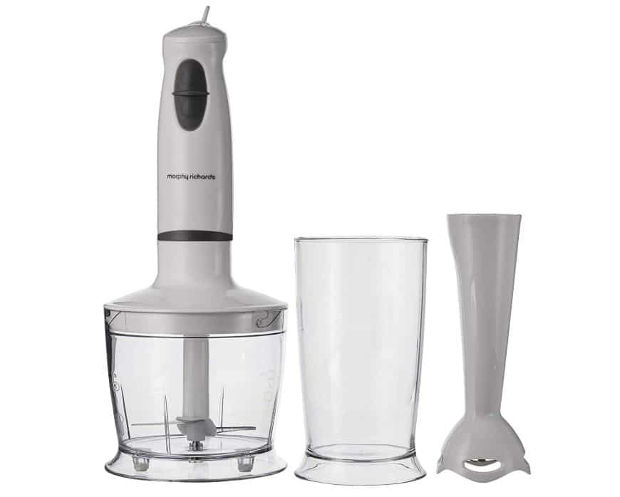 Best Hand Blenders In India In 2020: A Complete Buying Guide