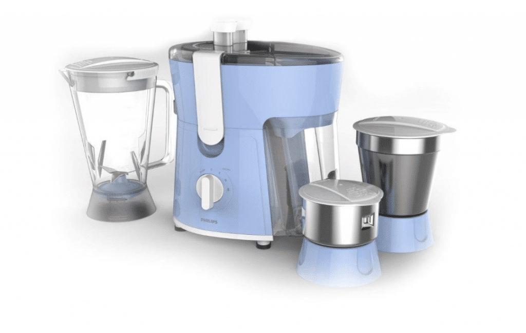 Philips Amaze HL7576/00 Juicer Mixer Grinder- best juicer mixer grinder in India
