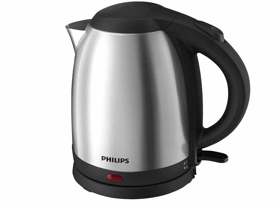 Philips HD9303/02 1.2 L Electric Kettle- top electric kettles in India 2020