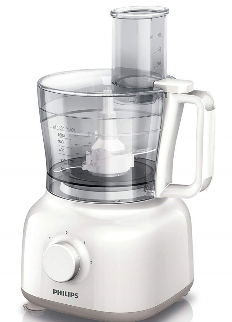 Philips Daily Collection Mini Food Processor-best dough maker