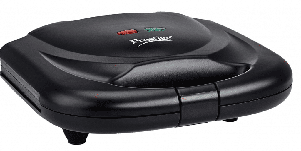 Prestige PSMFB 800 Watt Sandwich Toaster With Fixed Plates
