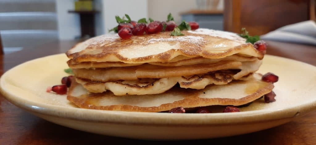 Betty Crocker Complete Pancake Mix (Original) Review