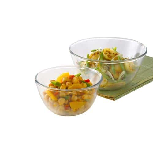 Best Borosil Bowls Safe For Use In The Microwave