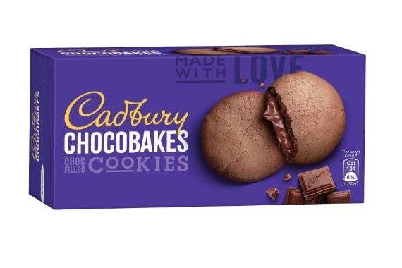Mishry Mums Review: Cadbury Chocobakes Cookies