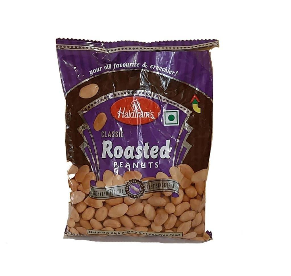 Tastiest Haldiram's Peanuts | Six Top Flavors Reviewed