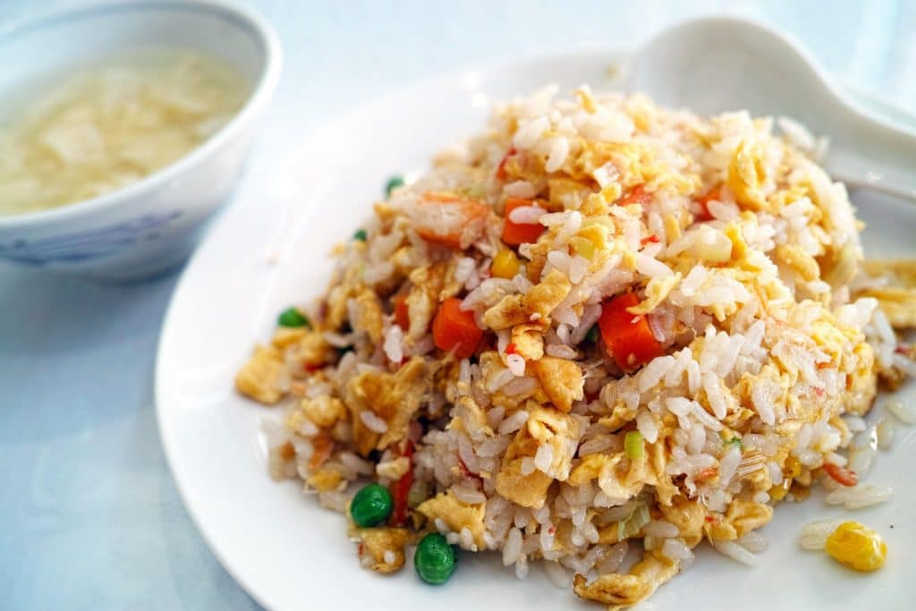 6 Ways To Use Leftover Rice