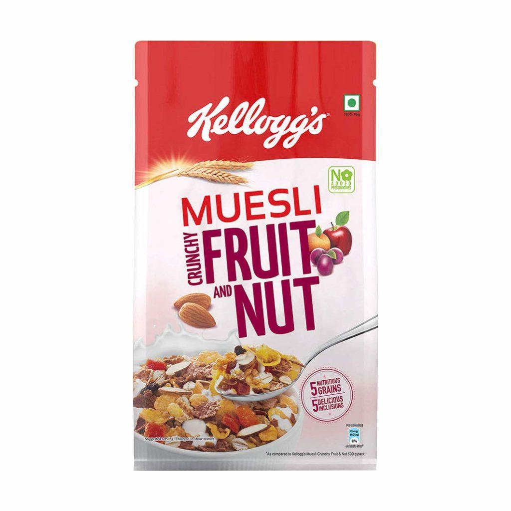 Best Breakfast Muesli