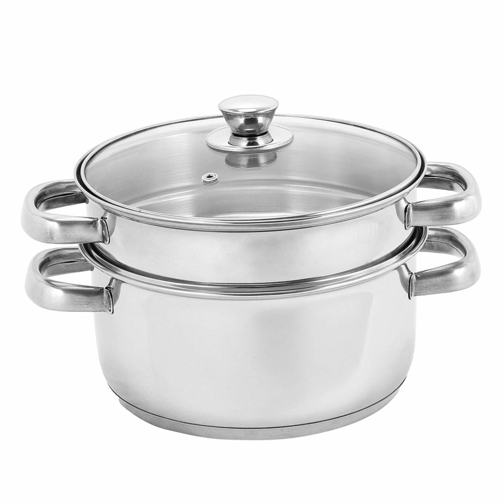 Best Stainless Steel Steamers To Buy Online