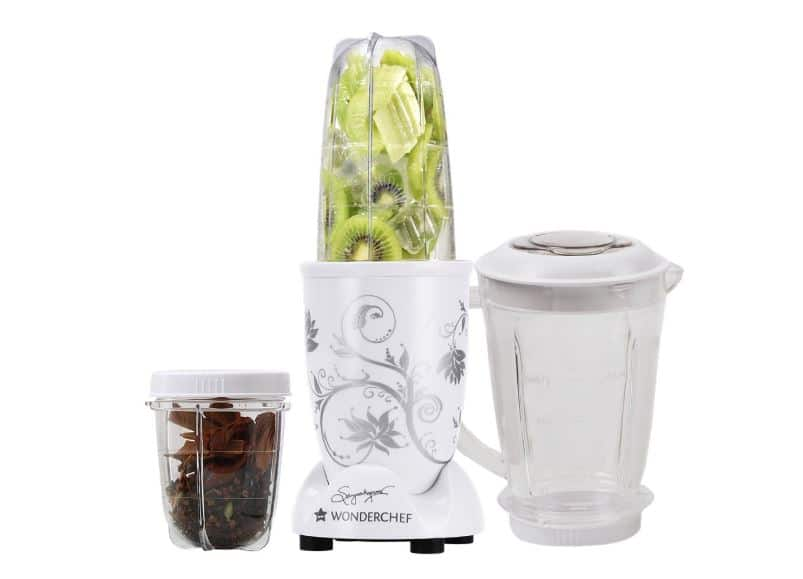 Best Juicer Mixer Grinder To Buy In India 2020: Buying Guide