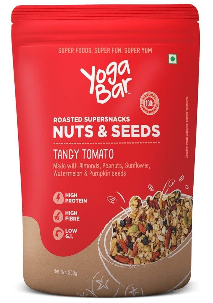 Healthy Snacks To Binge On