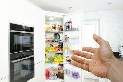 5 star Rating Refrigerator Power Consumption