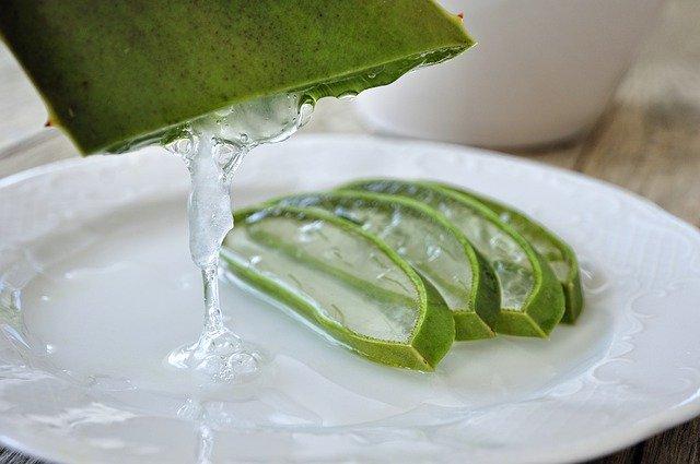 Aloe vera benefits for weight loss