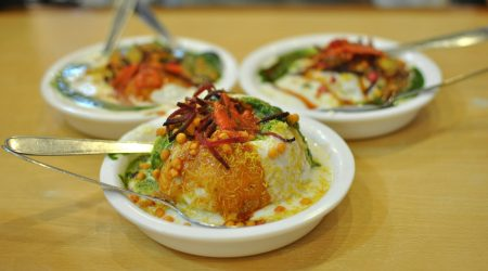 How to make chaat at home
