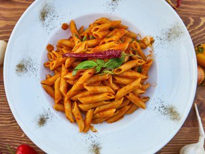 Homemade Pasta Sauce Recipes