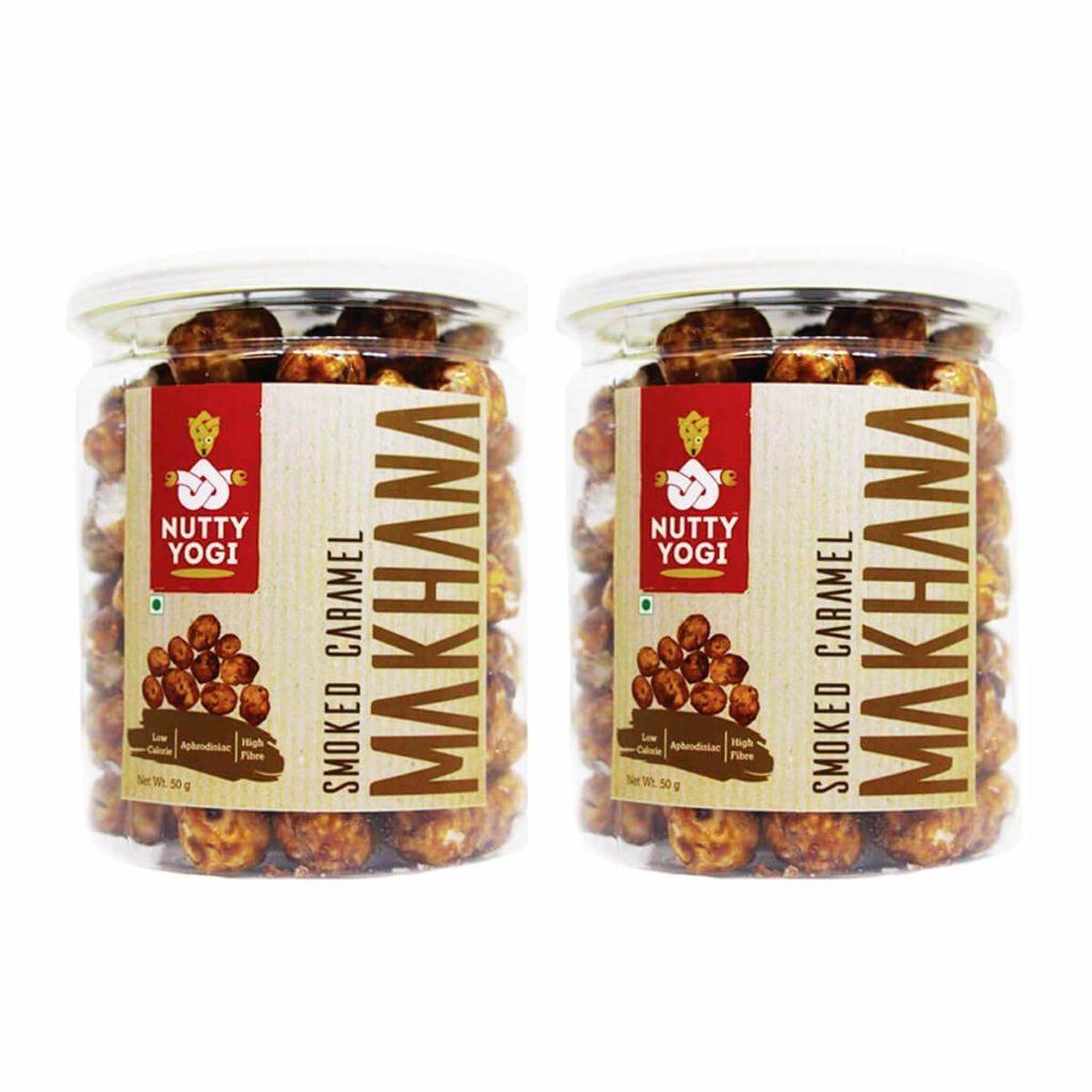 Makhana: The Best Guilt-Free Snack Brands