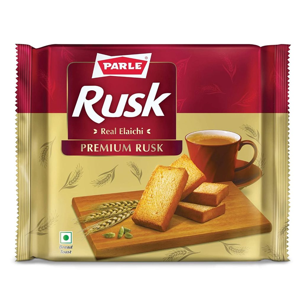 Best Tea Time Snacks