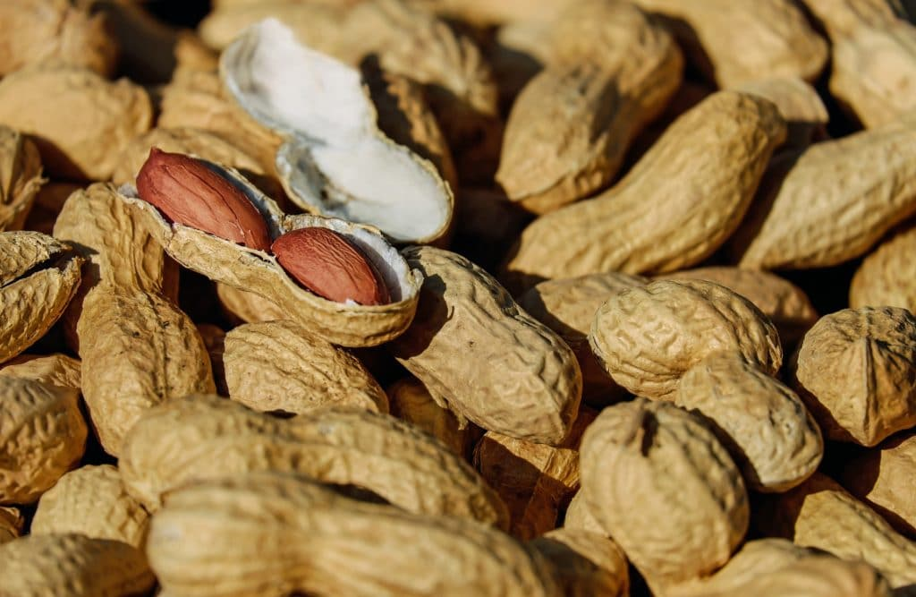 9 Spectacular Benefits Of Peanuts | Ways To Consume Peanuts