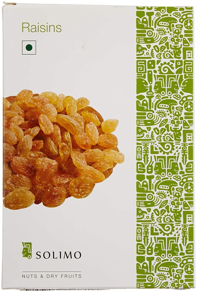 Dried Fruits for Healthy Snacking