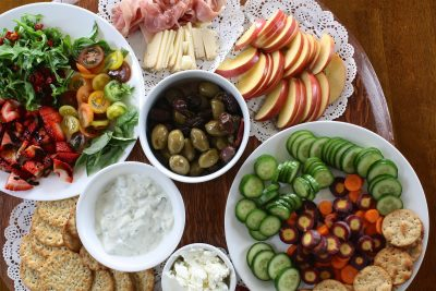 Meals To Cook During Summers