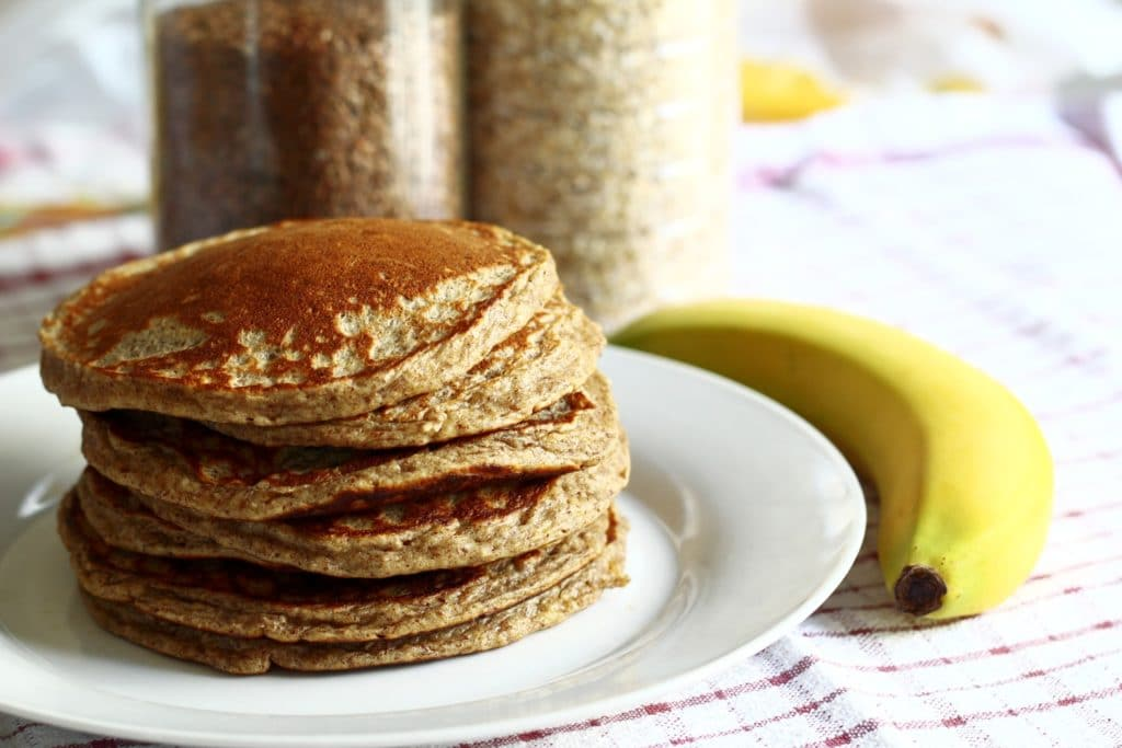 Bye-Bye Rotis! 5 Dishes You Can Make With Whole Wheat Flour (Atta)