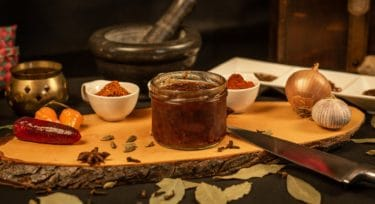 5 Indian chutneys you can make at home